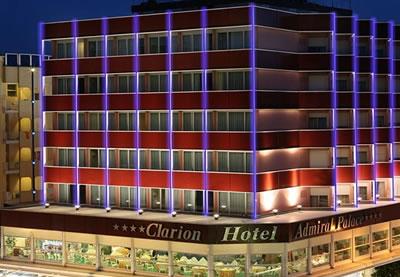 Foto hotel Admiral di Rimini